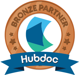 Hubdoc Bronze Partner